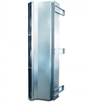 купить тепловую завесу на дверь