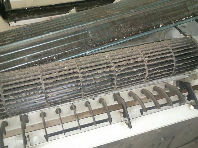 Внутренний блок кондиционера