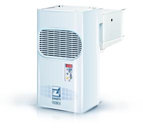 Моноблок холодильный Zanotti MGM 107 F