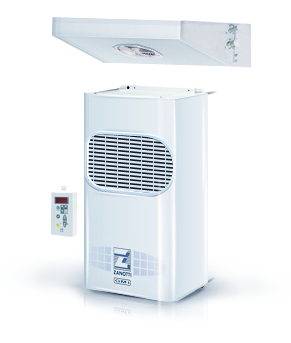 Сплит-система холодильная Zanotti MGS 105 F
