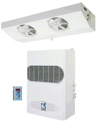 Сплит-система холодильная Zanotti MGS 212 F