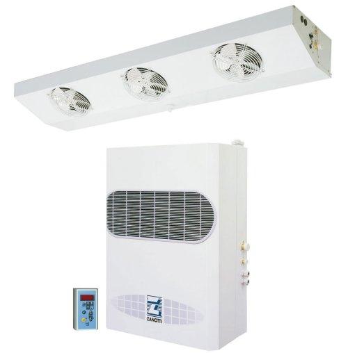 Сплит-система холодильная Zanotti MGS 315 F