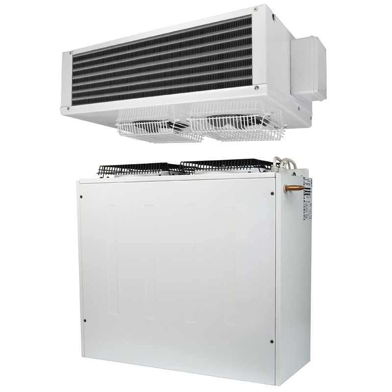 Сплит-система холодильная Лидер KMS-235