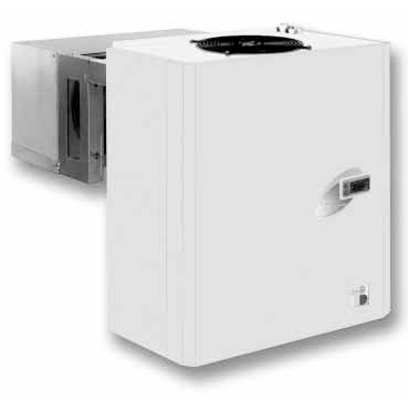 Моноблок холодильный Technoblock ACA 122