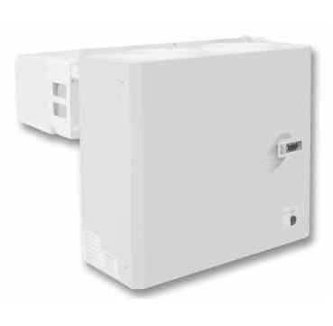 Моноблок холодильный Technoblock AN 100