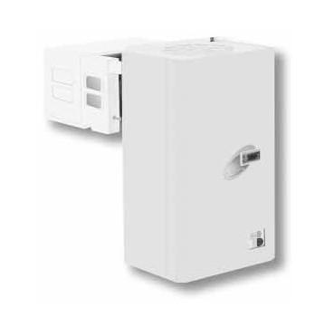 Моноблок холодильный Technoblock ASN 075
