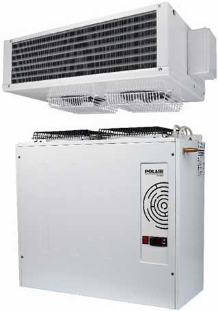 Сплит-система холодильная Polair SM 226 SF
