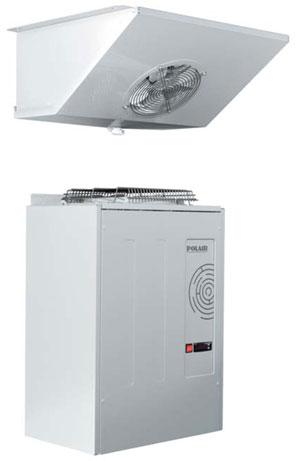 Сплит-система холодильная Polair SM 337 SF