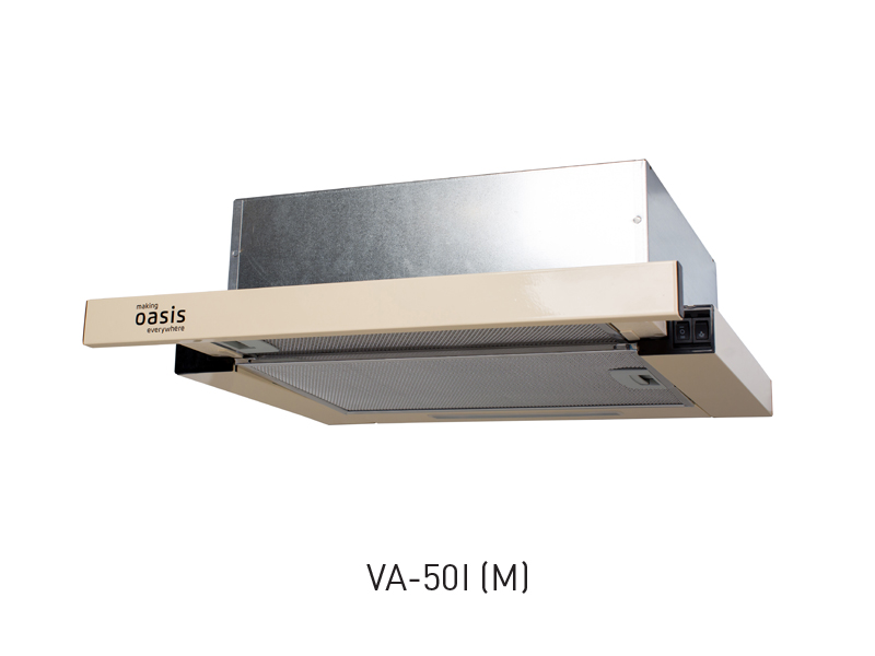 Кухонная вытяжка Oasis VA-50I