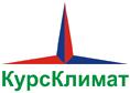 Логотип КурсКлимат